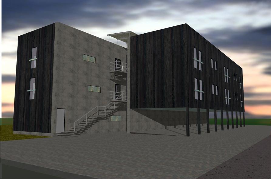 Puitelamu avalik arhitektuurivõistlus-ostupreemiad