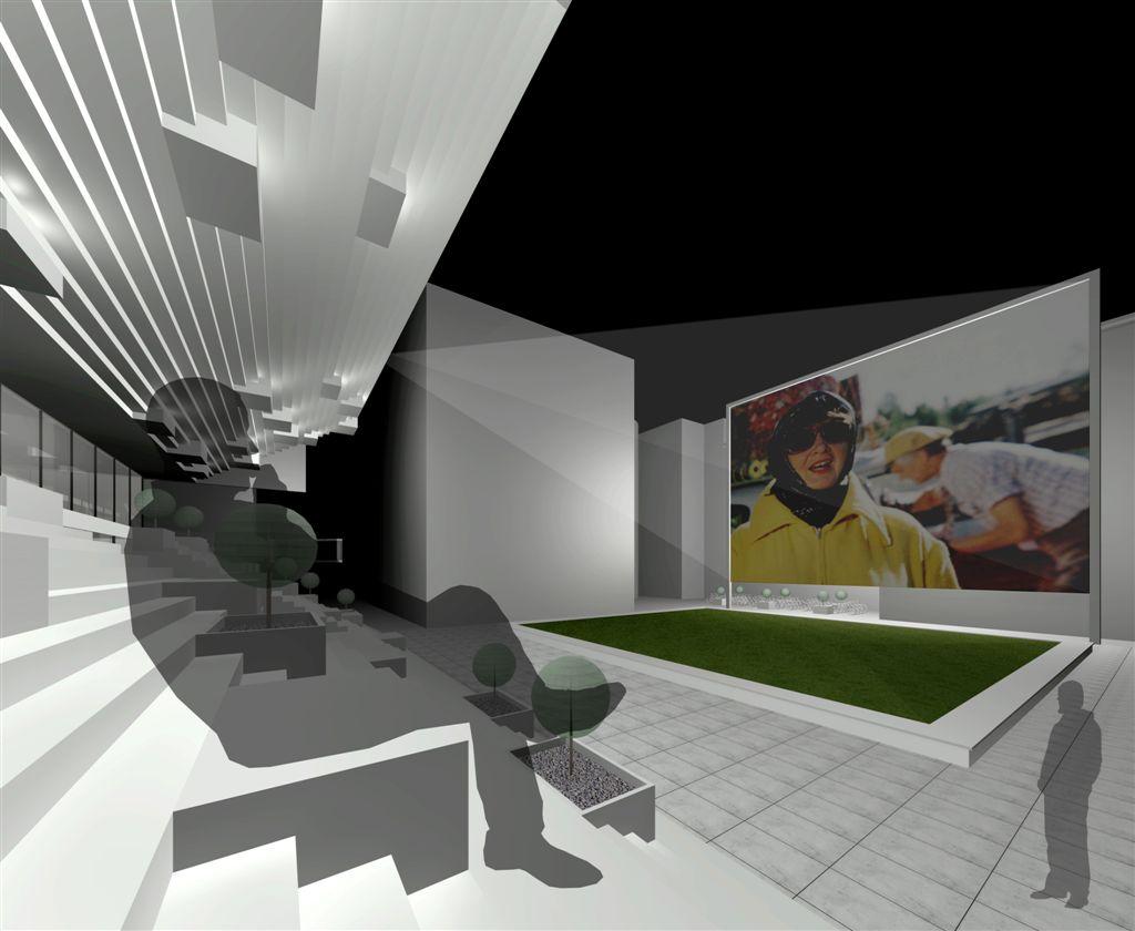 BMF Kolledzi avatud arhitektuurisvõistlus