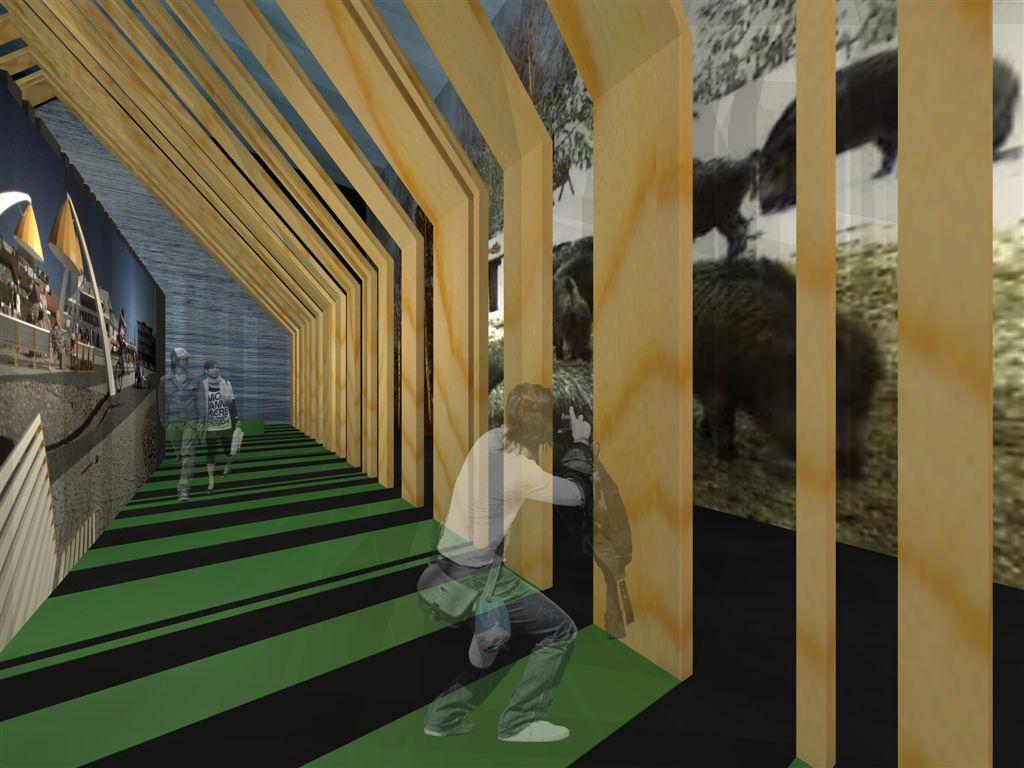 Expo 2010 Eesti paviljoni ideekonkurss ForEst