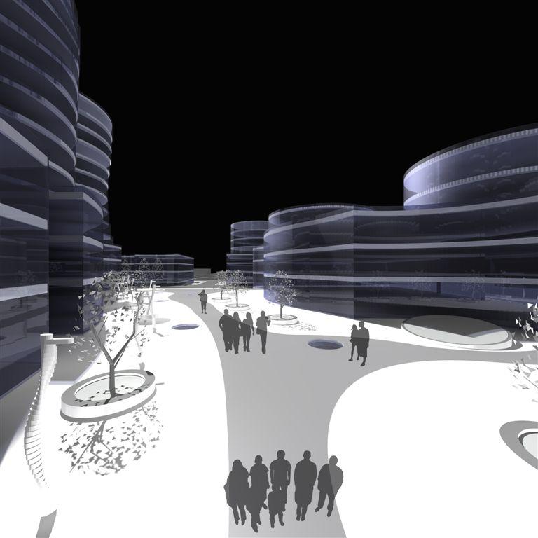 Farmaatsiatehase ala planeeringu kutsutud arhitektuurivõistlus