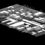 Jõgeva keskosa planeeringu avatud arhitektuurivõistlus III koht