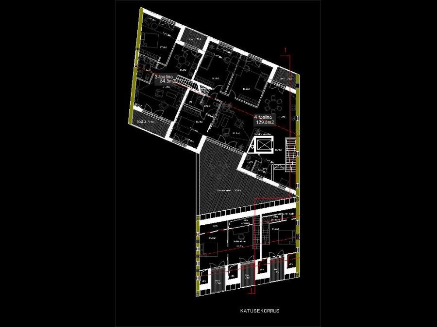 Jakobi 25 kutsutud arhitektuurivõistlus